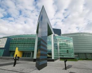 Отель КТЦ Югра-Классик
