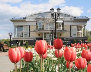 Отель Шереметев Парк Отель