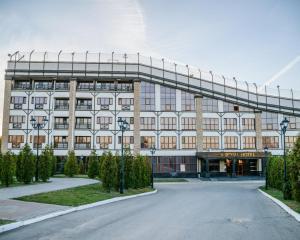 Отель SK ROYAL Калуга