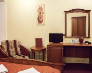 Апартаменты Альтбург на Невском
