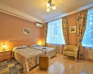 Отель Шереметьевский