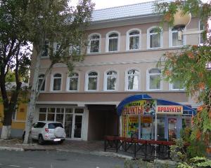 Апарт-отель Novosel