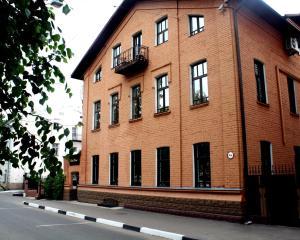 Бутик-Отель RedHouse