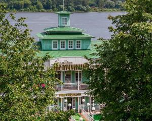 Отель Волжская жемчужина
