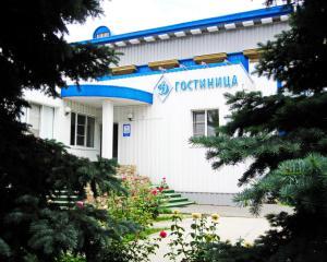 Мини-гостиница Динамо