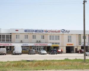 Мини-гостиница Гостиный Двор