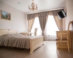 Ретро-Отель Купеческий Двор