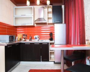Apartment Na Vokzalnoy Magistrali