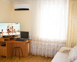 Апартаменты Сутки 700 Комарова, 45
