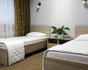 Мини-гостиница Шамбала