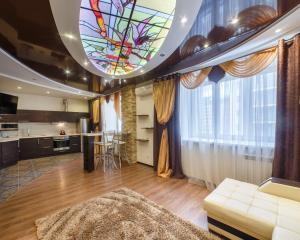 Апартаменты Адорацкого