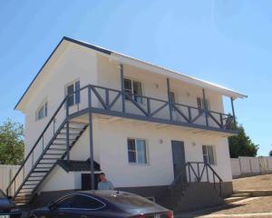 Гостевой дом №2 Рузская деревня