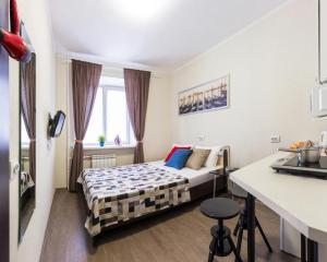Мини Апартаменты Ваша Студия-1