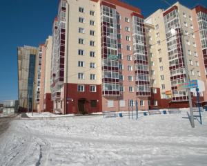 Мини-гостиница На Безбокова