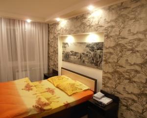 Apartment Moy Dom on Sovetskaya
