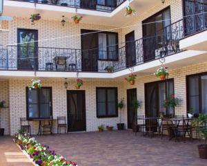 Мини-гостиница Райский дворик
