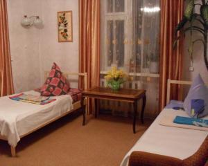 Гостевой дом В гостях у Светланы