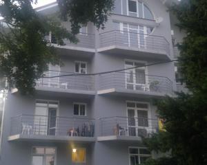 Гостевой дом Кипариовая Аллея