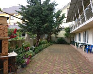 Мини-отель на Пихтовом
