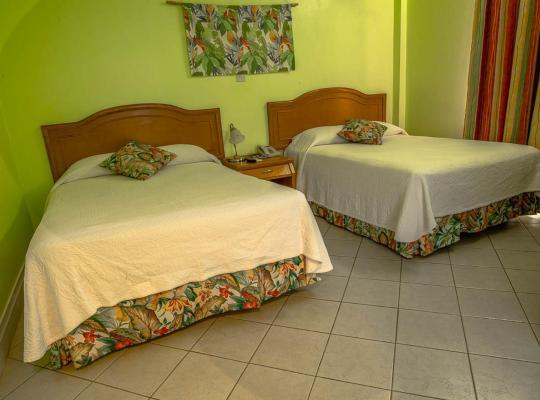 Фотографии гостиницы: Habitat Terrace Hotel