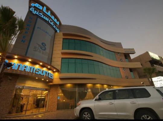 Otel fotoğrafları: Sanam Hotel Suites - Riyadh