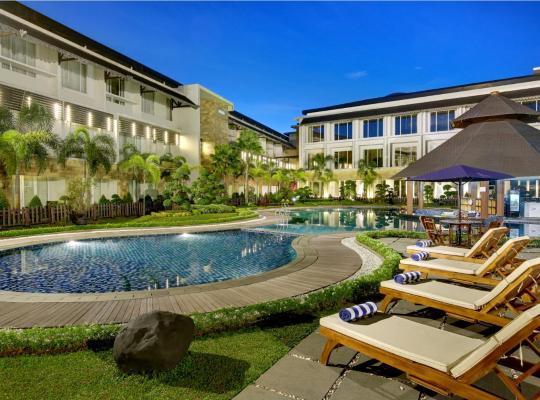 ホテルの写真: Swiss-Belhotel Borneo Banjarmasin