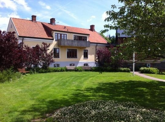 Foto dell'hotel: Skurups Folkhögskola