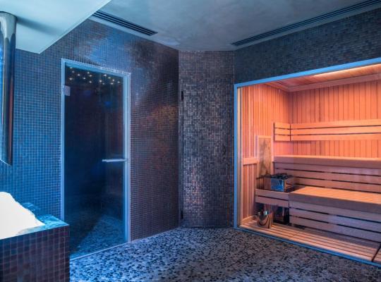 Хотел снимки: Hotel Es Marès