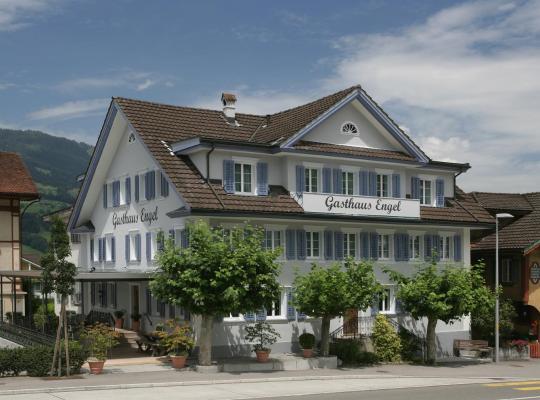 ホテルの写真: Gasthaus Engel