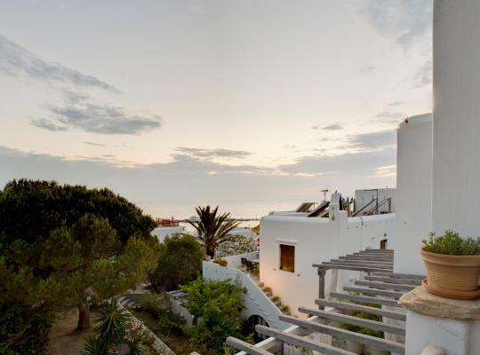 호텔 사진: Rania Apartments Studios & Suites