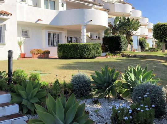 Hotel photos: La Cornisa