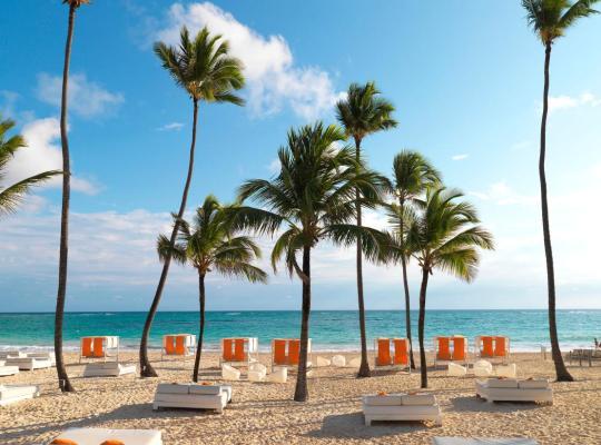 Hotel bilder: The Reserve at Paradisus Punta Cana - All Inclusive