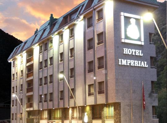 Hotel photos: Imperial Atiram Hotel