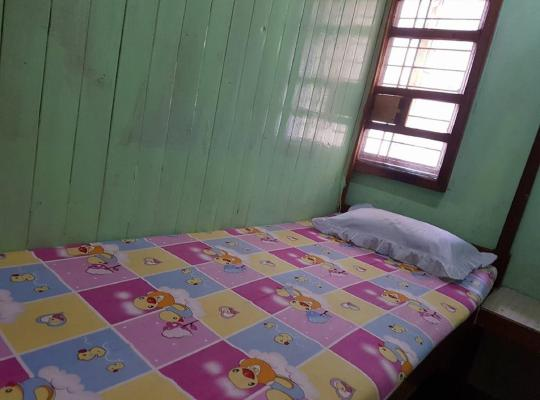 Hotel Valokuvat: Chan Myae Guest House - Burmese Only