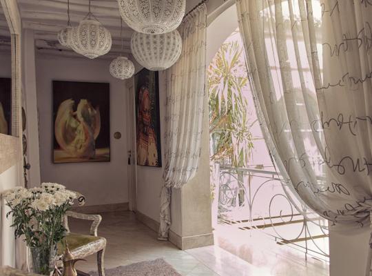 Fotos do Hotel: Riad Infinity Sea