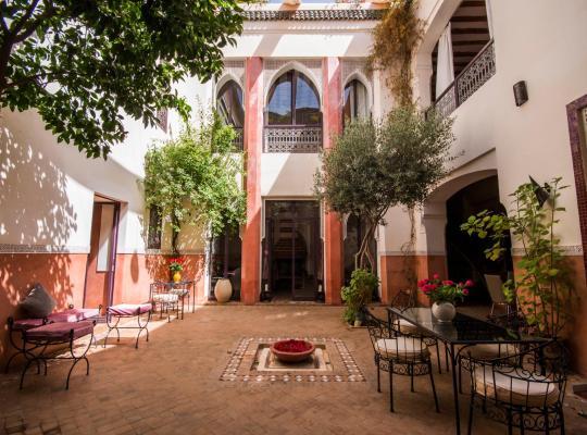 Hotellet fotos: Riad Soumia