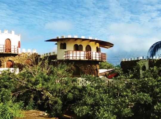 Φωτογραφίες του ξενοδοχείου: Castillo Galapagos