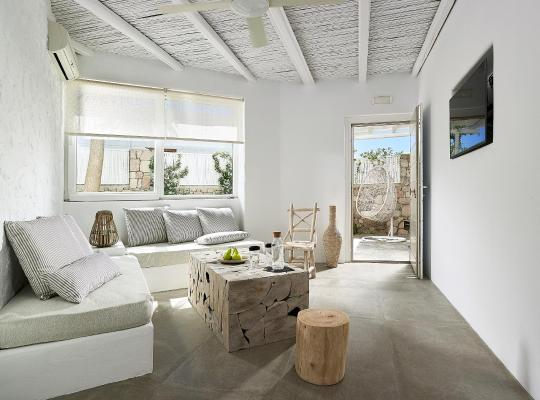 酒店照片: Delmar Apartments & Suites Pollonia