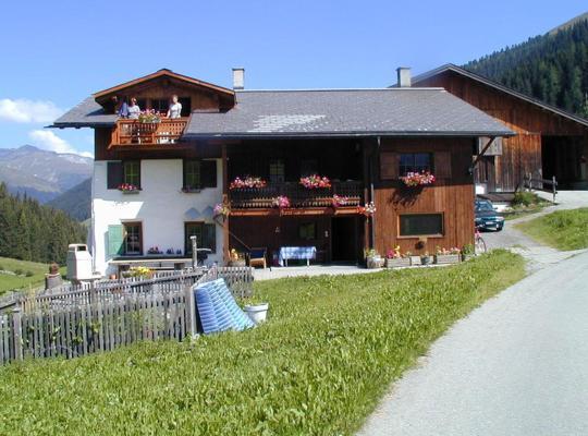 Hotellet fotos: Ferienwohnung Mühleboden