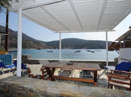 Foto dell'hotel: Agrilia Apartments & Studios