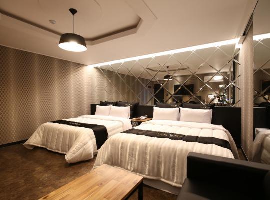Hotel photos: Hotel Nine