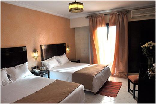 Otel fotoğrafları: Mont Gueliz