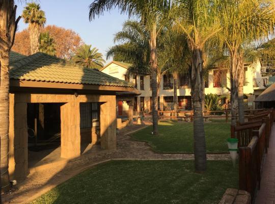होटल तस्वीरें: Lions Rest Guest House