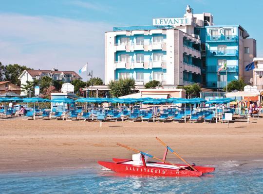 酒店照片: Hotel Levante
