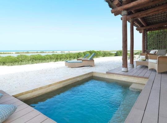 Fotos do Hotel: Anantara Sir Bani Yas Island Al Yamm Villa Resort