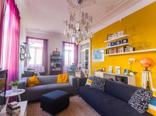 Фотографії готелю: Aveiro Rossio Hostel