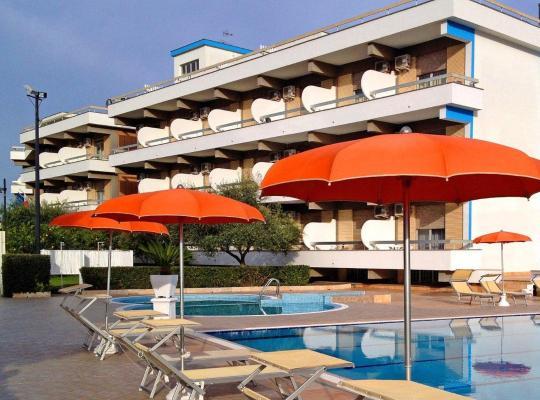 Ảnh khách sạn: Hotel River Palace