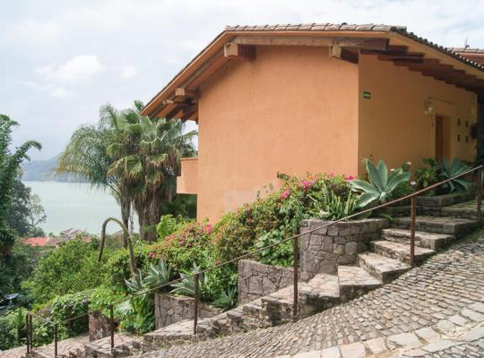 Φωτογραφίες του ξενοδοχείου: Villas Paraiso