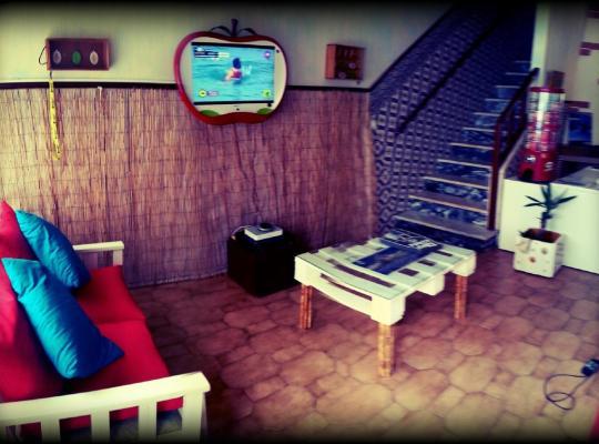 Hotel fotografií: SwordFish Eco-House Peniche