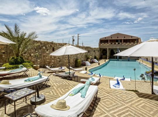 ホテルの写真: Hotel Kasbah Le Mirage & Spa